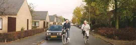 My Dutch Family History