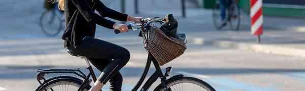 Commuter Bike? Oh Please…