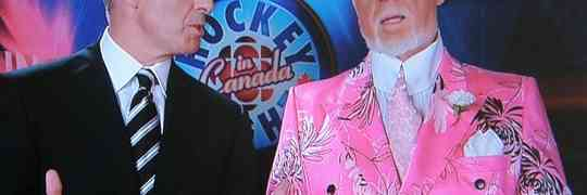 "Don Cherry Rips ""Pinko"" Bicyclists"