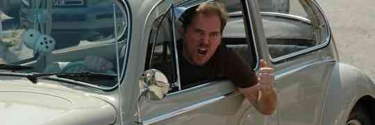 Sympathizing Road Rage