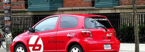 BIXI Toronto And The Public Bike System Company