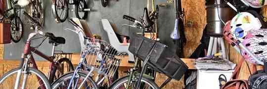 Do-It-Yourself Neighbourhood Bike Share