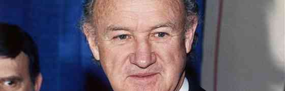 81-Year-Old Gene Hackman Hit On His Bike