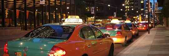 Toronto Taxi Drivers Resort To Victim Blaming
