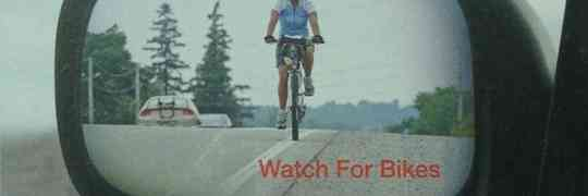 Watch For Bikes Initiative