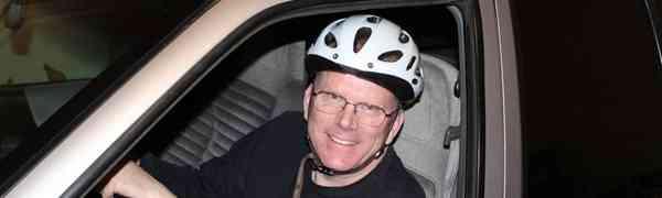 "Mandatory Driving Helmets A ""No-Brainer"""