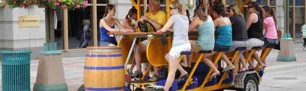 PedalPub: Bringing the Bar to the Bike