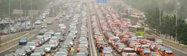 Beijing Woman Dies Because Ambulance Stuck in Traffic