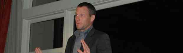 Lance Armstrong Confession Expected On Oprah