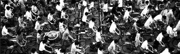 Photos: China's History of Bicycles