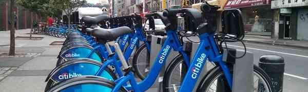 Citi Bike: A Game Changer For New York City