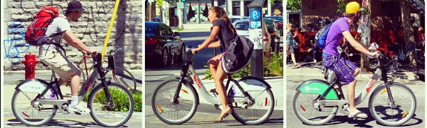 Dear Vancouver: Riding A Bicycle In Normal Clothes Should Not Be A Defiant Act Of Rebellion