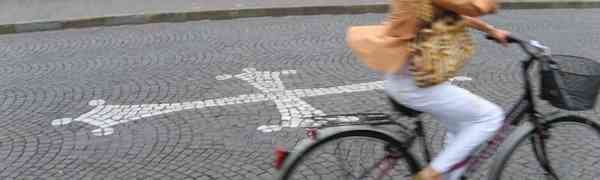 Should Distracted Bicycling Be Banned? Umm, No.